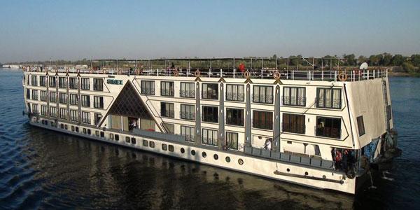 Circuit tourisme egypte croisi re sur le nil voyage en - Princesse sarah 10 ...