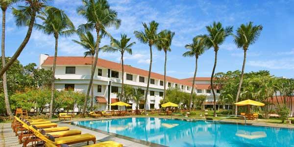 meilleur hôtel pour les rencontres à Chennai